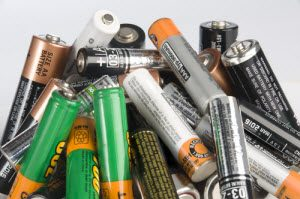 Rechargeable Battery vs Disposable Battery