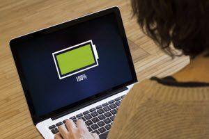 How Long Do Laptop Batteries Last