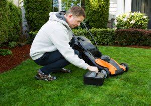 Is My Lawn Mower Battery Dead