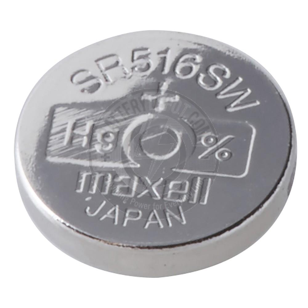 317 Watch Battery