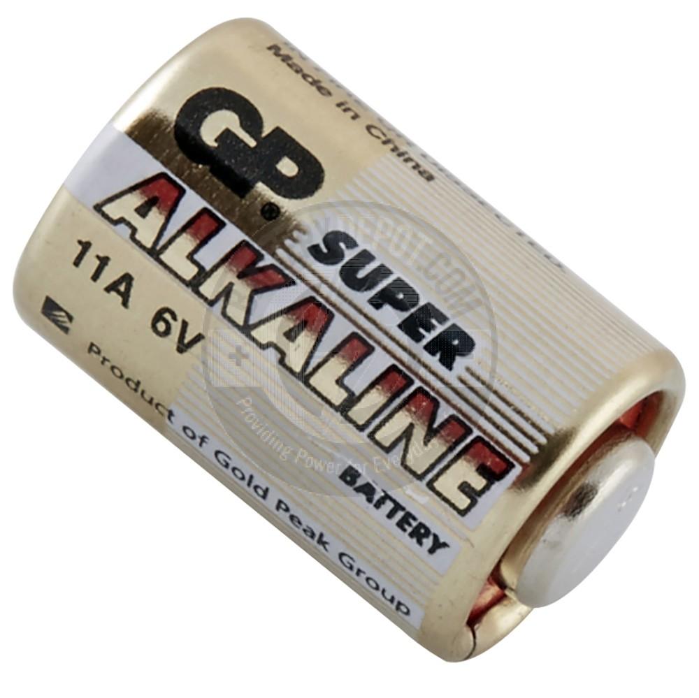 GP 11A battery