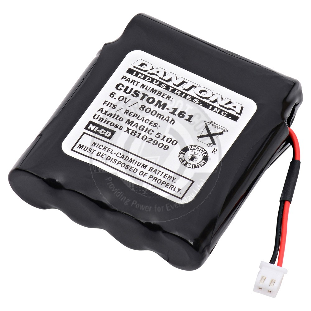 Credit Card Reader Battery for Axalto Battery for Axalto