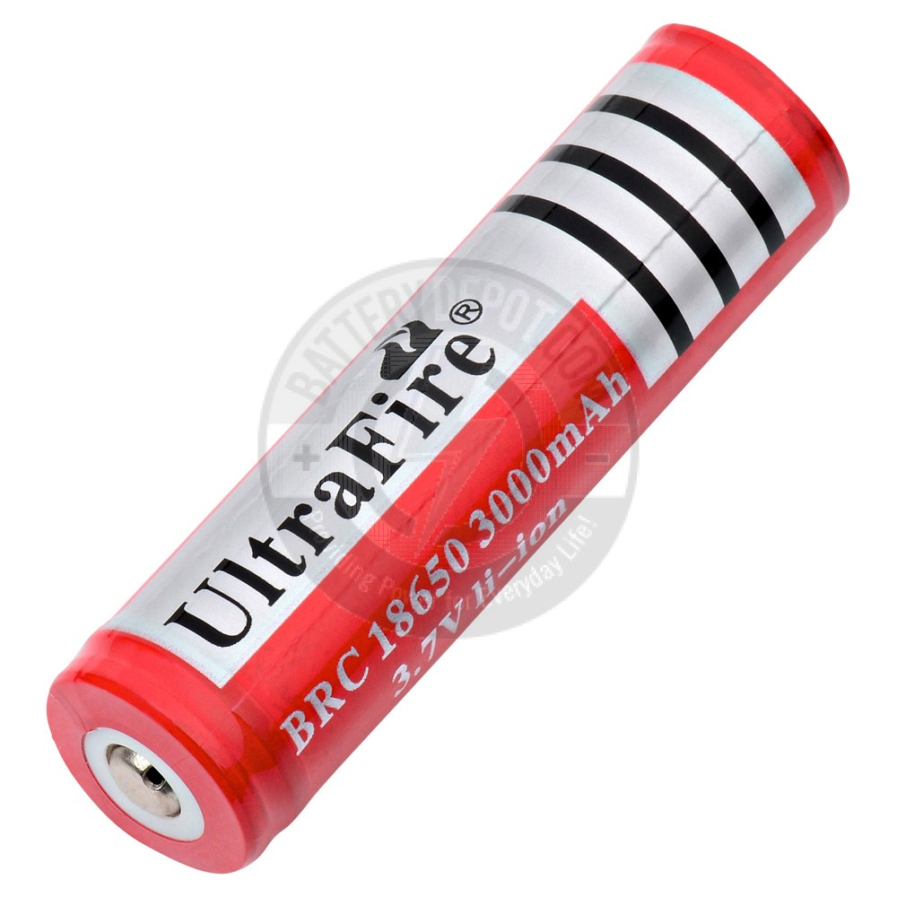 Ultrafire 18650 Lithium Ss 0545 Array