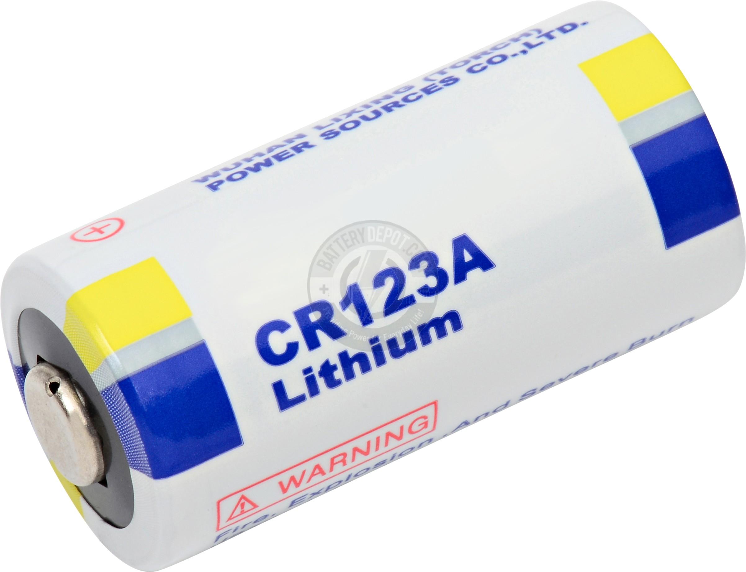 CR123