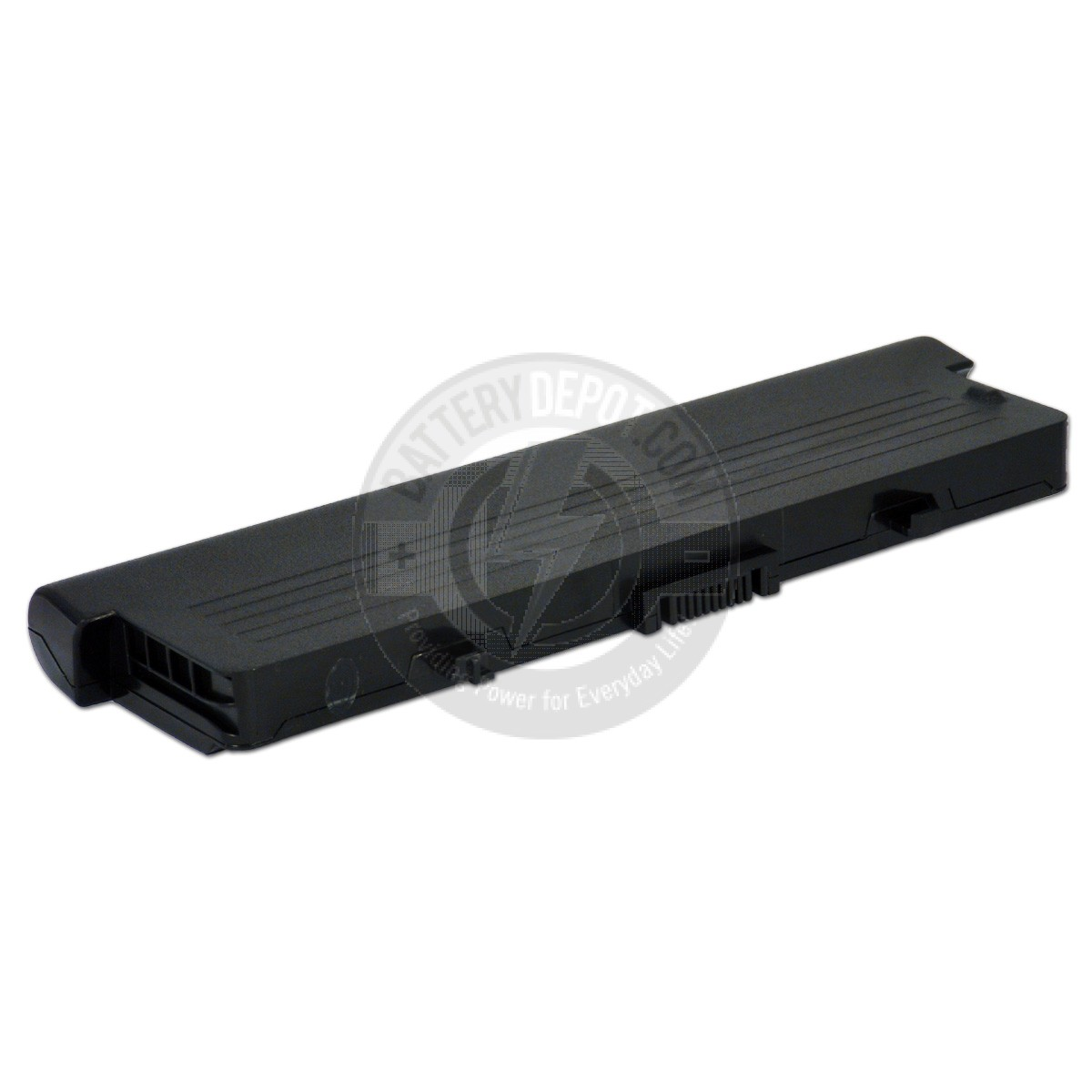 9 cell battery for Dell Laptops