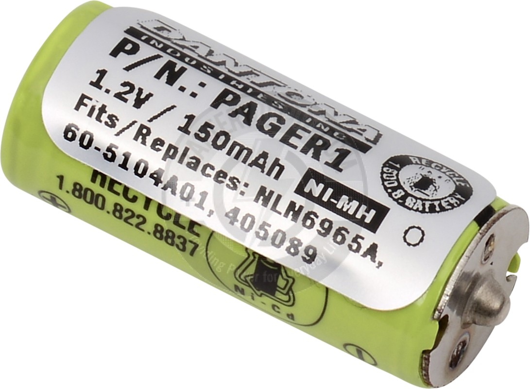 Pager Battery for Motorola