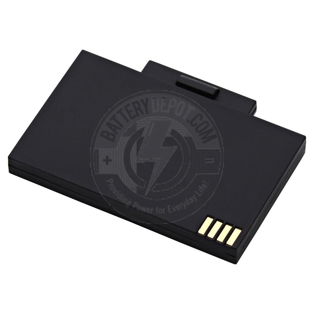GPS Battery for Alpine