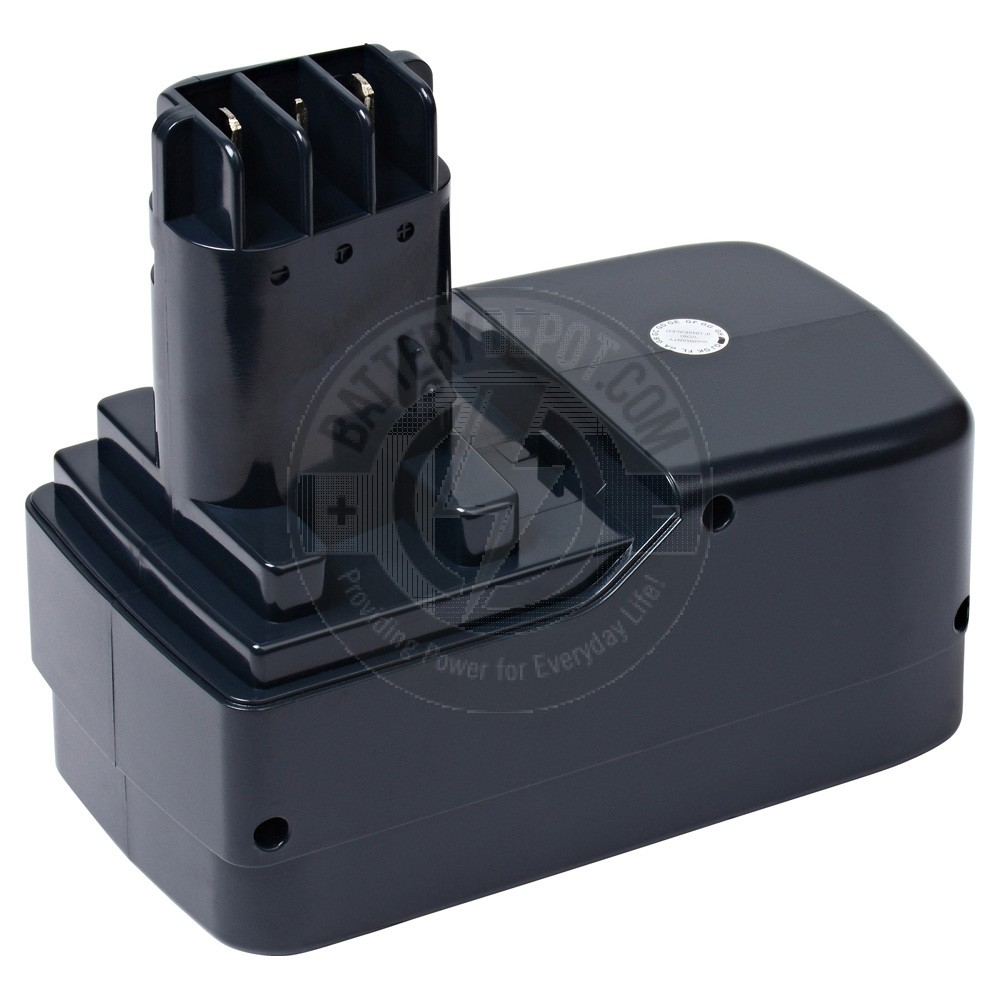 power tool battery for metabo pt 0915 nickel cadmium. Black Bedroom Furniture Sets. Home Design Ideas