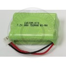 6AAA Medical Alert Battery for Guardian G4000