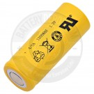 Rechargeable 4/5A battery