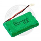 Cordless phone battery for Sylvania