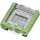 Cordless phone battery for Siemens