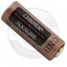 Alkaline battery for A23, 23A, MN21, and others