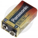 Panasonic 9V battery