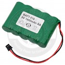 Cordless phone battery for Panasonic