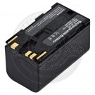 Camcorder Battery for Canon