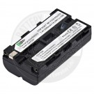Camera Battery for Sony & Fuji