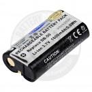Camera Battery for Kodak