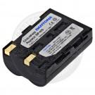Camera Battery for Minolta & Pentax