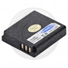 Camera Battery for Panasonic & Ricoh