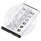 Cell phone battery for ZTE