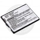 Cell Phone Battery for Pantech Breeze 4