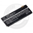 Cell Phone Battery for ZTE Speed & Vital