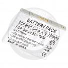 Cell Phone Battery for Sanyo Katana 6600