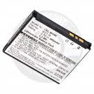 Cell phone battery for Sony Ericsson
