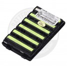 Two-Way Battery for Yaesu