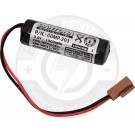 3.6v PLC Battery for Mitsubishi
