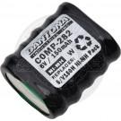 5/V150H NiMh Battery