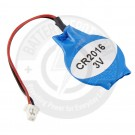 CR2016-WR Battery for CMOS/BIOS