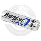 Energizer L91 Lithium AA Battery