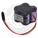 6v PLC Battery for GE Fanuc & Okuma