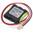3.6V Battery for Acres Advantage Player Tracking System - 27-0948-00