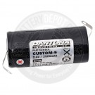 DC Calibrator Battery for Transcat Transmation