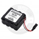 Door Lock Battery for Stanley Security Systems