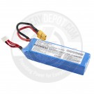 Replacement Battery for Assorted Drones