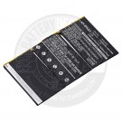 Tablet Battery for Apple iPad 2