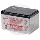 12v 12Ah Sealed Lead Acid Battery with F2 Terminals