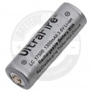 UltraFire 17500 Lithium