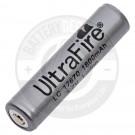 UltraFire 17670 Lithium