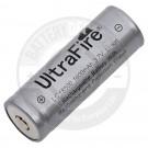 UltraFire 18500 Lithium