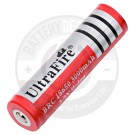 UltraFire 18650 Lithium