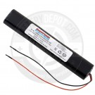 11.1v 5200mAh Lithium Pack, with 6 cells