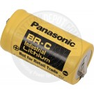 Panasonic BR-C Battery with tabs