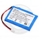 GPS Battery for SureShotGPS