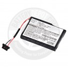 GPS Battery for MIO & MiTAC