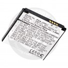 Cell phone battery for Garmin-Asus